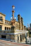 Historisches Gebäude Lizenzfreies Stockfoto