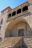 Historisches Gebäude Lizenzfreies Stockbild