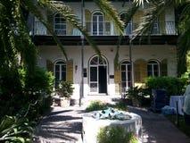 Historisches Haus Lizenzfreie Stockbilder