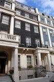 Historisches Haus des Physiker Lords Kelvin Lizenzfreie Stockfotografie