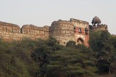 Historisches islamisches Fort Lizenzfreies Stockbild