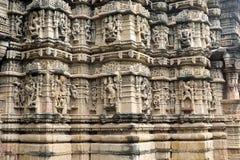 Historisches Monument - Udaipur Lizenzfreie Stockbilder