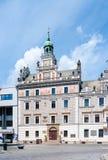 Historisches Rathaus Stockbilder