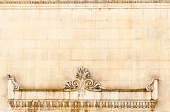 historisk bakgrundsbyggnadsdetalj arkivfoto