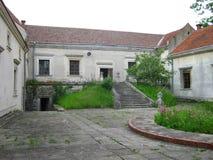 Historisk building4 Royaltyfria Foton