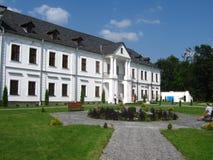 Historisk building13 Arkivbild