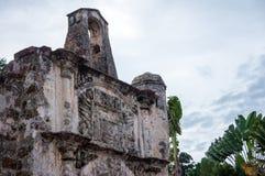 Historisk byggnad Royaltyfri Foto