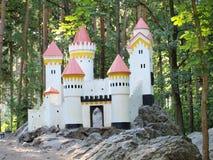 Historisk egenskap, Cat Castle Arkivbilder