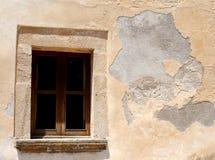 historisk facade royaltyfria bilder