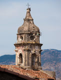 Historisk kyrka av San Giovanni i Erice Royaltyfri Fotografi