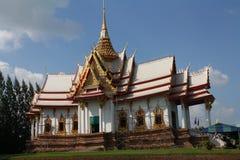 Historisk lokal Thailand Royaltyfri Foto