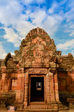 historisk parkphanomrung Royaltyfri Bild