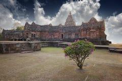 historisk parkphanomrung Royaltyfria Bilder