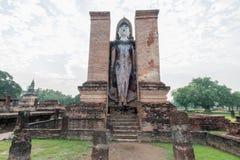 historisk parksukhothai royaltyfria foton