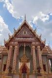 Historisk plats Thailand Arkivbilder