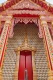 Historisk plats Thailand Royaltyfria Bilder