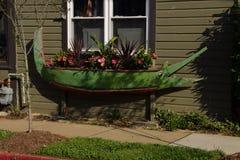 Historiska Annapolis Royaltyfri Foto