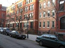 historiska brooklyn Arkivbilder