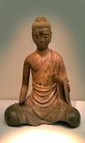 historiska buddha Royaltyfria Bilder