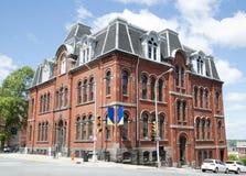 Historiska Halifax Royaltyfri Bild