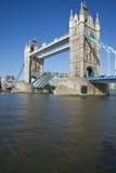historiska london Fotografering för Bildbyråer