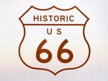 historiska 66 undertecknar oss Arkivbilder