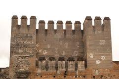 historiskt byggande arkivfoto