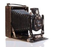 historiskt foto för kamera pre Royaltyfri Foto
