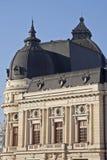 historiskt gammalt för byggnadsdetalj Royaltyfria Bilder