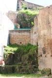 Historiskt ställe på Rome arkivfoton