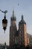 historiskt torn Fotografering för Bildbyråer