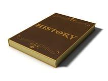 History book Stock Photo