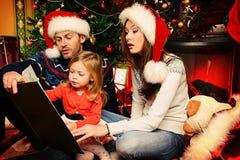 History of christmas royalty free stock photo