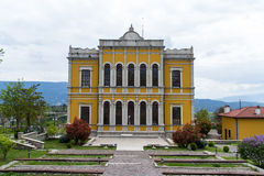 History Museum of Town in Safranbolu Stock Image