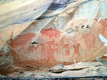 History  Pictograph 05 Royalty Free Stock Image