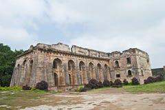Historyczna architektura India obraz royalty free