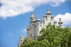 Historyczna architektura Odessa Zdjęcie Stock