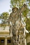 historyczna Arizona statua fotografia royalty free