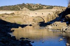 historyczna mostu Obrazy Stock