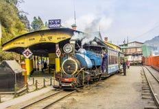 historyczna pociąg obrazy royalty free