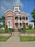 historyczna rezydencji. Zdjęcie Royalty Free