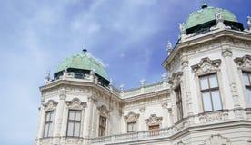 historyczne budowy Obraz Royalty Free