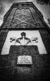 historyczne budynków Obraz Royalty Free