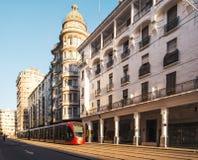 historyczne budynków Zdjęcie Royalty Free