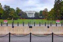 Historyczni zabytki Waszyngton obraz stock