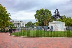 Historyczni zabytki Waszyngton obrazy stock
