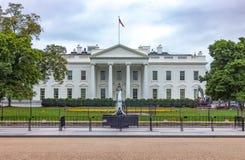 Historyczni zabytki Waszyngton fotografia stock