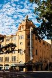 Historyczny balboa Theatre w San Diego, Kalifornia Zdjęcie Stock