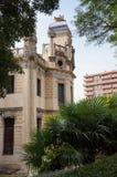 Historyczny budynek Spain Fotografia Stock