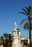 Historyczny centrum Palermo Obraz Stock